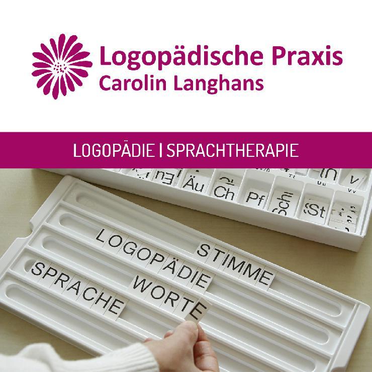 Logopädie Langhans Berlin hilft, wenn man nicht mehr zur Sprache kommt
