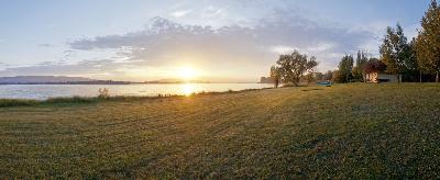 Urlaub wie gemalt: Den Frühsommer am Bodensee verbringen