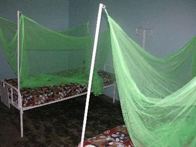 Das Hunger Projekt zum Welt-Malaria-Tag am 25. April 2013