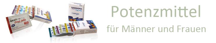 Erektionsmittel von Powerprodukt.de