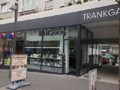Juwelier RoCoco  - hier finden Sie Bestpreise für den Goldankauf in Bochum