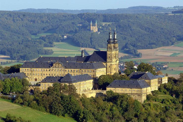 30 Jahre Bildungszentrum Kloster Banz