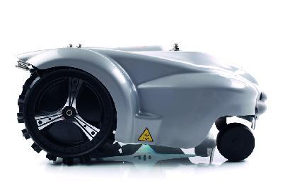Roboterrasenmäher der Oberklasse: Ab sofort hat Rumsauer die Modelle Wiper One XH und XHD im Programm
