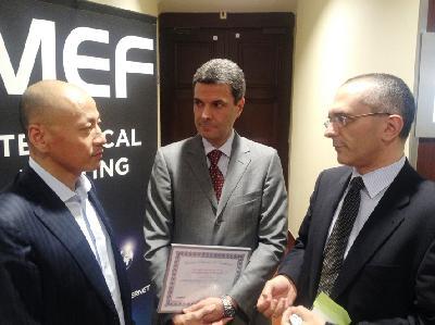 Telecom Italia ist der erste europäische Carrier mit CE2.0-Zertifizierung