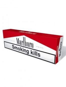 Zigaretten bestellen Ausland