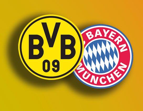 Dortmund - Bayern Live Stream auf live-stream-live.se