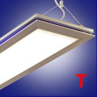 Auswahl und Kauf von Büroleuchten und Bürolampen - einfach und günstig