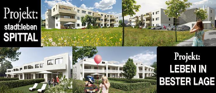 Eine sichere Anlage: Austrostar Immobilien vermittelt Eigentumswohnungen in Kärnten