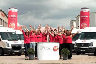 Die FGH Hörtour startet am 14. Mai 2013  pünktlich zum Tag des Hörens gehen die Hörmobile der Fördergemeinschaft Gutes Hören wieder auf die große Deutschlandtour