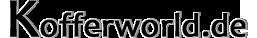 Kofferworld.de Online Vertriebs GmbH - alles rund um Markenkoffer und Taschen