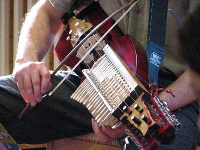 Gesucht: Kompositionen für Nyckelharpa/Schlüsselfidel - Call for Compositions