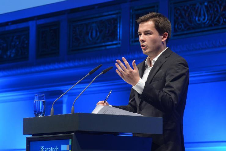 Technikjournalistenpreis PUNKT: Einsendeschluss für Multimedia-Formate endet in vier Wochen