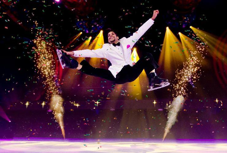 HOLIDAY ON ICE präsentiert brandneue Show