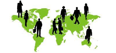 Weltweites Inkasso- und Forderungsmanagement