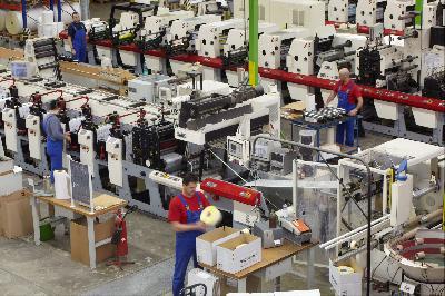 Bizerba bietet neuen Service »Etikettenmanagement« an
