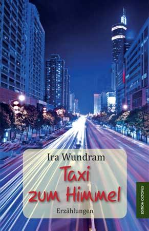 Taxi zum Himmel - Lesung im Forum Hochbegabung Wiesbaden