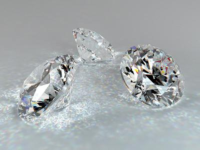 Die Nachfrage nach Diamanten als Wertanlage steigt weiter stark an