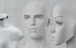 Schaufensterpuppen vom Spezialisten: Onlineschop.ch GmbH