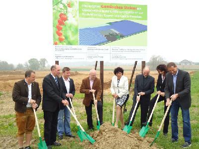 FG.de Geothermie Anleihe ermöglicht bayerische Tomaten