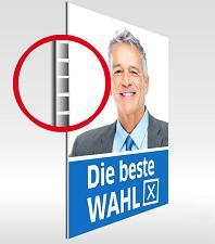 Primus-Print.de erweitert Hohlkammerprodukte für den Wahlkampf