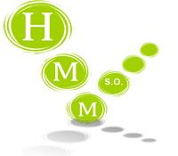 Onlineangebot von HMM Sanitätshaus mit einfacher Suchfunktion und mehreren Spezialshops