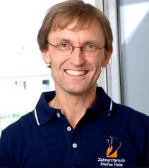 Zahnarztpraxis in Hallstadt / Bamberg - Ästhetische Zahnheilkunde, Funktionsanalyse und Funktionstherapie.