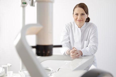 Kiefergelenksdiagnostik und CMD (Craniomandibuläre Dysfunkion) in Köln