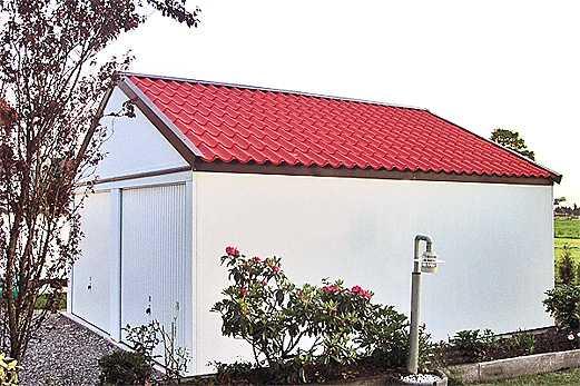 pressenachricht warum eine mc garage eine klimagarage. Black Bedroom Furniture Sets. Home Design Ideas