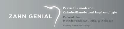 Zahnimplantate in Wiesbaden - Die bessere Wahl! Wir stellen Ihnen die Vorteile von Implantaten in der Zahnheilkunde vor.