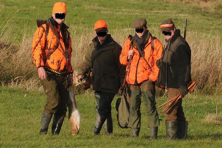 Behörde: Nächtliche Kaninchenjagd während der Aufzuchtzeit ist