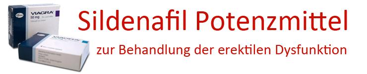 Erektionsmittel bei Potenzkaufen.de