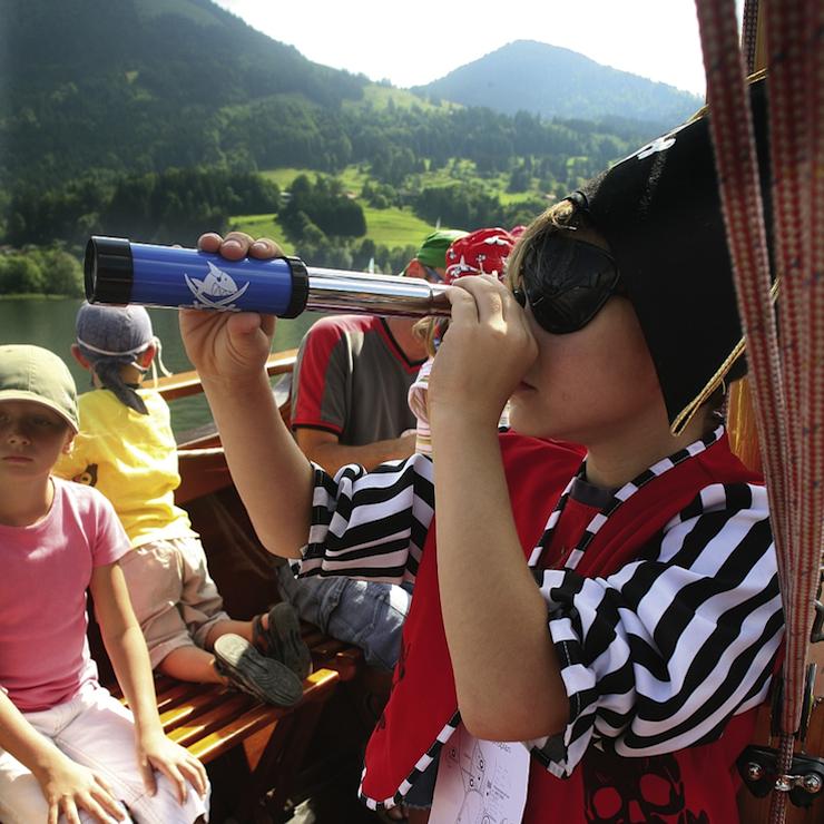 Kinderlandort Immenstadt: Urlaubsspaß für die ganze Familie