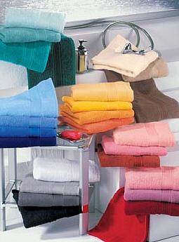 Textile Grundausstattung von Ferienwohnungen