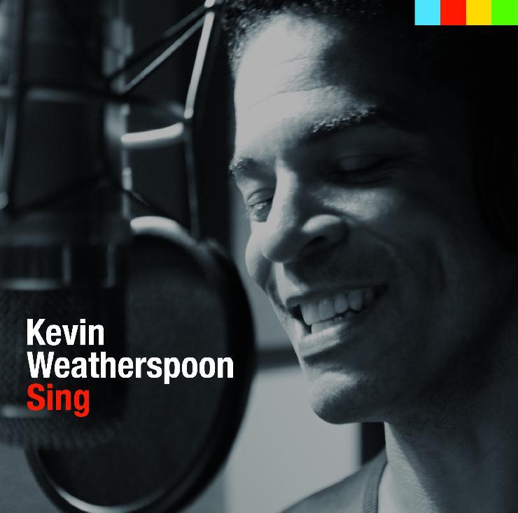 AIDA Stars auf CD: Erstes Soloalbum mit Kevin Weatherspoon