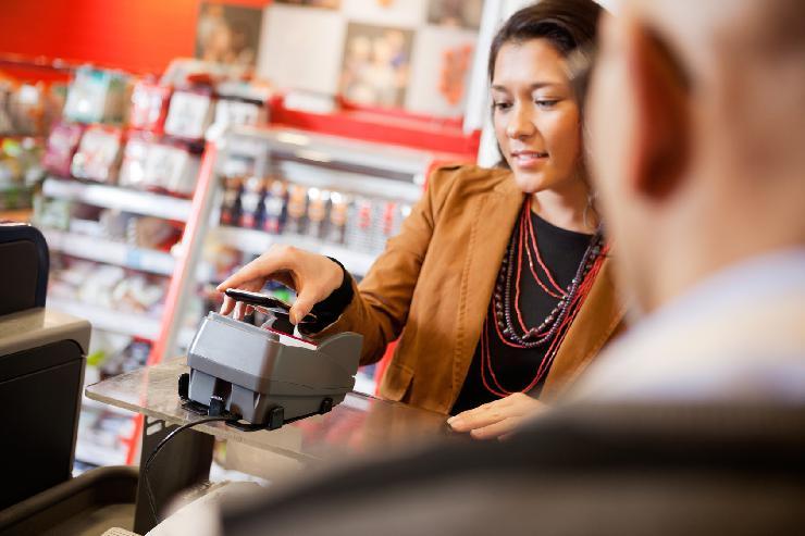 NFC  findet zunehmend mehr Verbreitung - die Zukunft der RFID-Technologie?