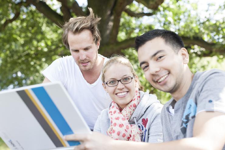 Studie: HHL ist beliebteste private Wirtschaftshochschule Deutschlands