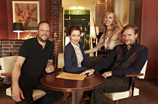 Prominente und die Songs ihres Lebens - Neues TELE 5-Magazin mit Bettina Rust, Loretta Stern,  Tim Renner und Smudo