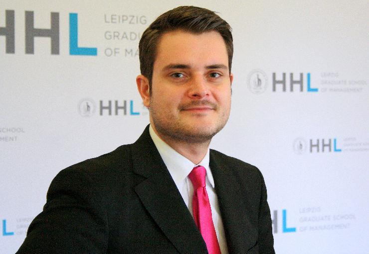 Neue Juniorprofessur für Internationales Management der HHL präsentiert in der Türkei