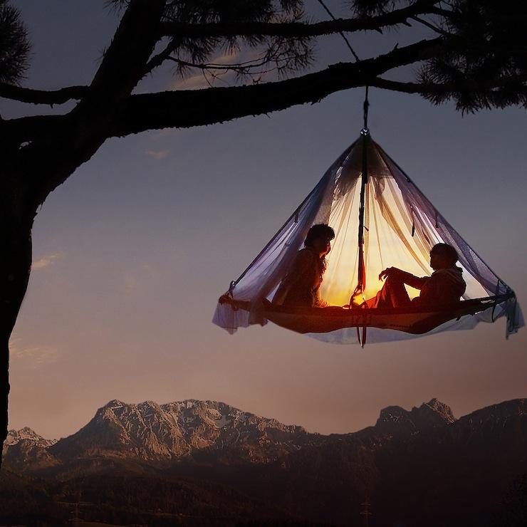 Garantiert kein Standardzimmer - außergewöhnlich übernachten im Allgäu