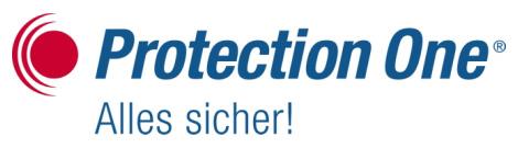 24h-Live-Fernüberwachung von Protection One auf der SicherheitsExpo in München