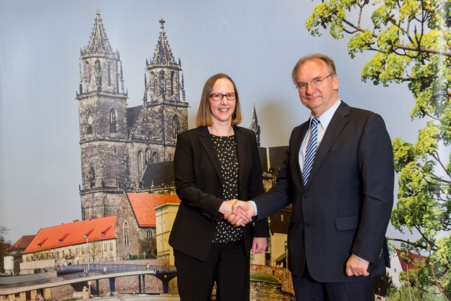 Made in Germany: IBM stärkt lokale IT-Services