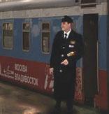 Abzocke von Urlaubern - heute: Transsibirische Eisenbahn