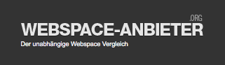 Webspace-Anbieter.org geht online