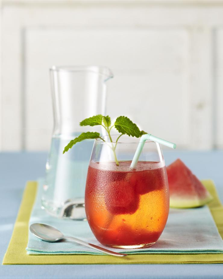 Dagmar von Cramm: Coole Drinks für heiße Tage