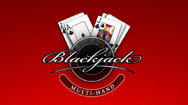 Multi Hand Black Jack im OnlineCasino Deutschland
