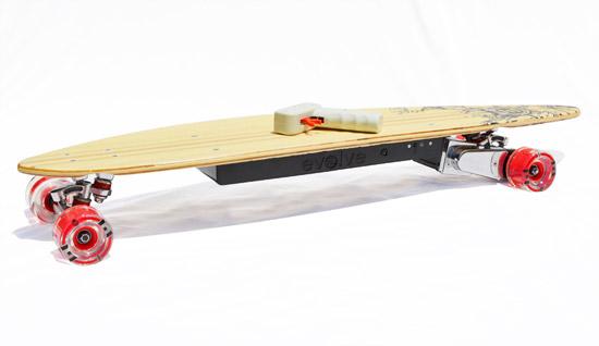 Evolve Elektro Skateboards