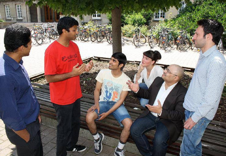 Vom Bio-Einzelhandel bis zum Online-Werbedienst: Geschäftsideen von MBA-Studenten an der HHL ausgezeichnet