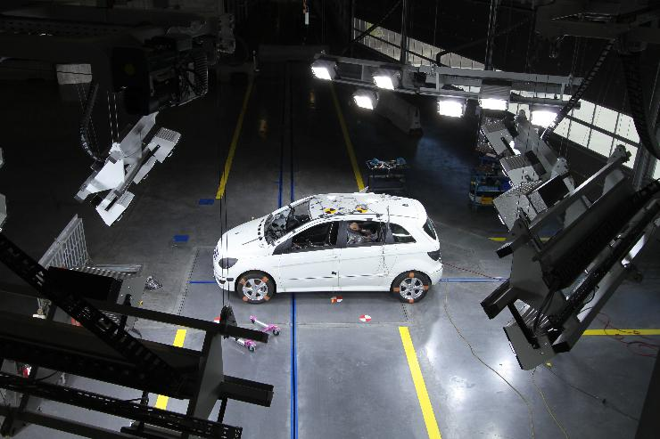 MESSRING kooperiert mit ATLAS/KHS -Enge Zusammenarbeit im Bereich Beleuchtungstechnik