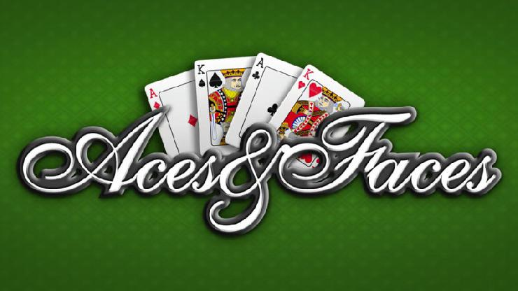 Aces and Faces bei OnlineCasino Deutschland