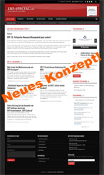 ERP 2.0 - Enterprise Resource Management ganz anders?